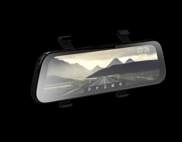 70mai Rearview Dash Cam Wide D07