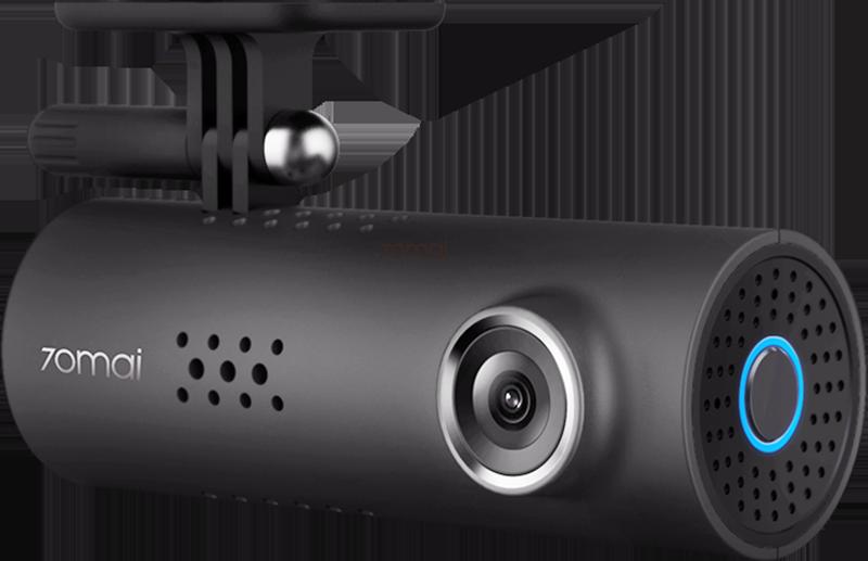 70mai Smart Dash Cam 1S D06