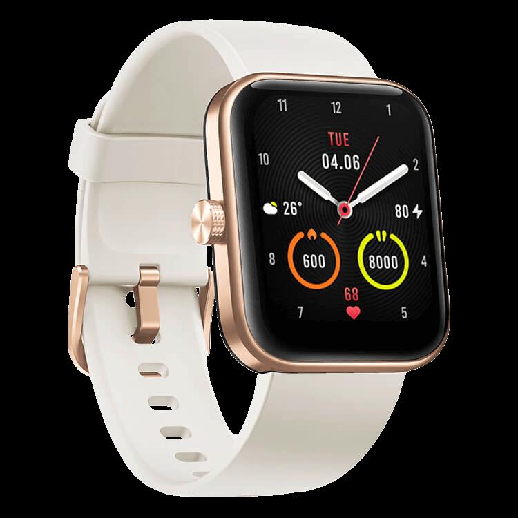 Smartwatch MAIMO złoty